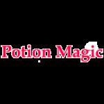 potion_magique_danse_brésilienne_lille_logo